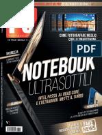 PC Professionale N322 Gennaio 2018