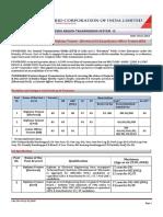 Official Notification - PGCIL Recruitment