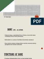 Bone GA [ MBBS-1 ]