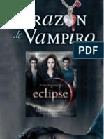 Separadores Revista Corazon de Vampiro