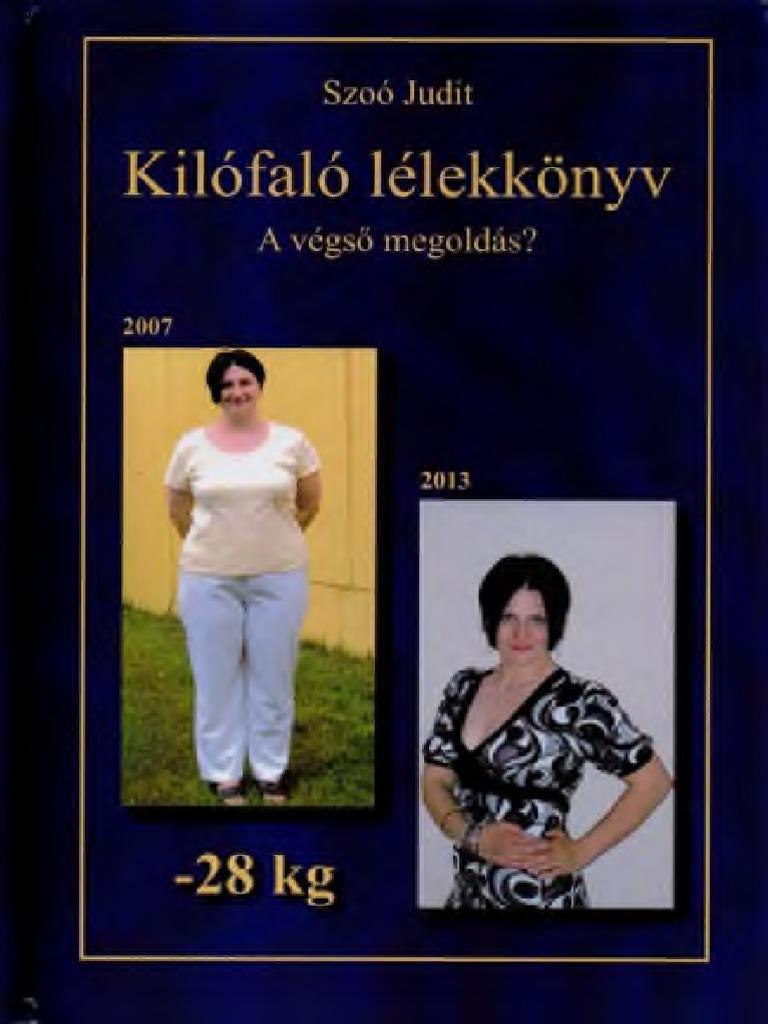 lefogy 2 hét alatt 5 kilómet