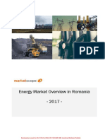 Energy Sector in Romania - 2017 - MarketScope Aug 2017.pdf