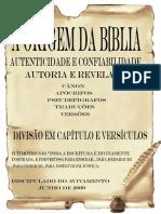 A origem da biblia.pdf