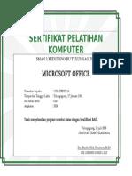 sertifikat pelatihan kompute.doc