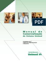 Manual de Comercializacao