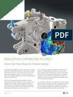 Creo Simulation Brochure_Final