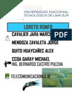 Loreto Rdnfo Tele3