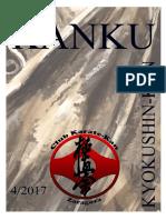 Revista Kanku Karate Kan 2017