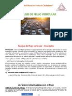 Clase Flujo Vehicular 12.08.17