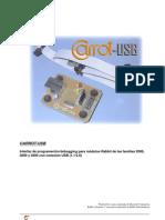 Carrot USB Manual