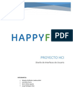 PROYECTO HCI-HAPPYFLY