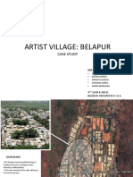 artists village belapur