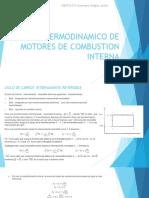 Analisis Termodinamico de Motores de Combustion Interna Tii