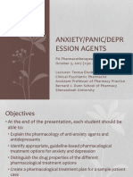 PA 644 - M2 - Anxiety, Depression, Panic Meds.pdf