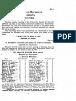 1954-1958-SenateMinutes