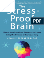 The Stress - Proof Brain