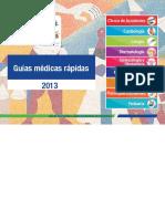 Guias Medicas Rapidas