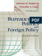 Bureaucratic Politics and Foreign Policy.pdf