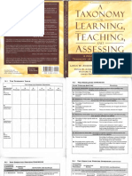 Lorin W. Anderson, David R. Krathwohl-A taxonomy for learning teaching and assessing_ a revision of Bloom`s taxonomy of educational objetives-Longman (2001)