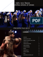 Nsd Prospectus 2015 PDF for Web (1)