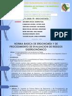 Rm. 375-2008-Tr Ergonomía