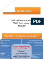 Oral Clinique PDF