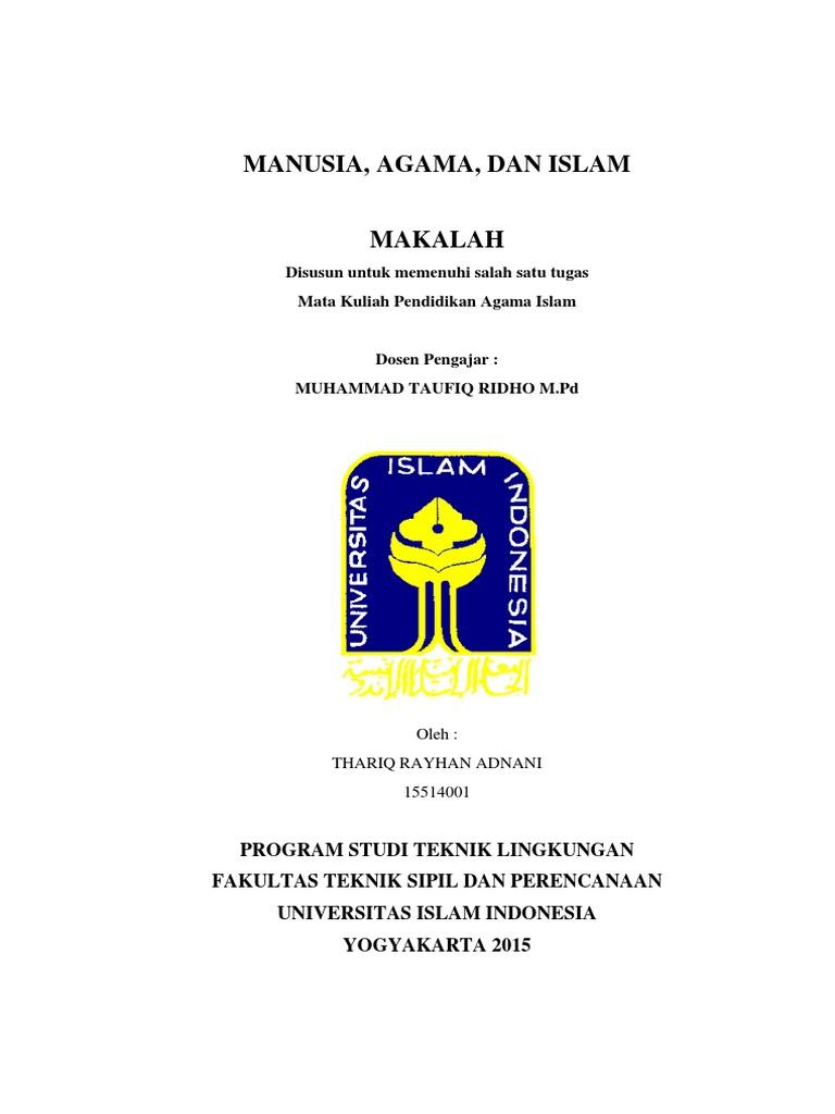 311794519 Cover Makalah Pai