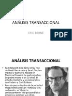 modelo analisis transaccional