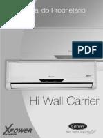 Manual Carrier Power Inverter