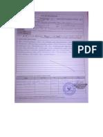 Acta de Fiscalizacion de Publicacion de Locales de Votacion