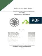 [FIX] LAPORAN PKPA Apotek UGM - Disable Editing