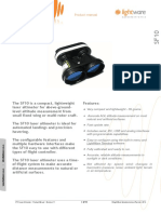 SF10 - Laser Altimeter Manual - Rev 11
