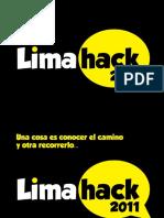 LH2011 Como Ganar Un CTF