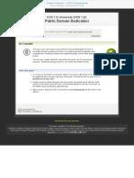 Creative Commons — CC0 1.0 Universal