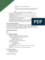 Gestion Proyectos  método FEL