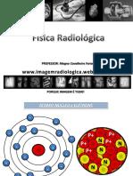 Física Radiológica 101 Pgs