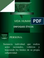 Vida Humana
