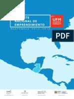 Inf, Emprendimiento Guatemala