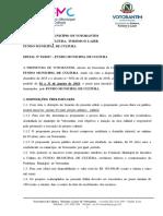 EditalCompleto01 Fundo Cultura SECTUR