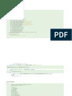 Manual CapturaJSP