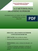 Didatica Do Ensino Superior2