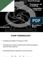 Lecture - Pumps