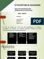 1. Historia Del Pmbook