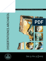 Report on the excavation at Páli-Dombok in 2015 Zsolt