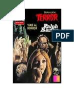 Barby Ralph - Seleccion Terror 02 - Viaje Al Horror