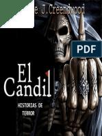 Creendwood Annette J - El Candil - Historias de Terror