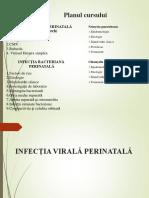 Curs 8 Infectii Perinatale