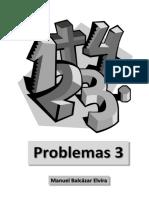 Problemas 03 Sumas Restas Multiplicaciones y Divisiones
