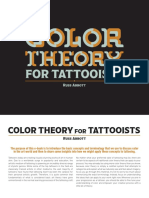ColorTheory4Tattooists e Book