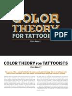 ColorTheory4Tattooists e Book